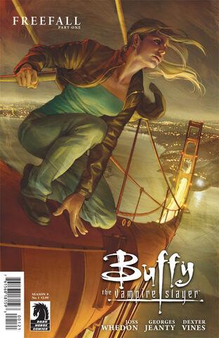 File:Buffy the Vampire Slayer season 9 1.jpg
