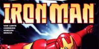 Marvel Adventures Iron Man