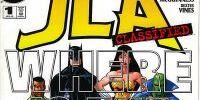 JLA: Classified