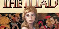 Marvel Illustrated: The Iliad
