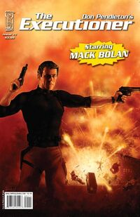 Mack Bolan The Executioner Devil's Tools 1