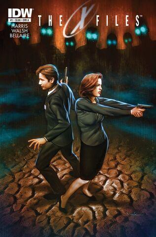 File:The X-Files Season 10 1.jpg