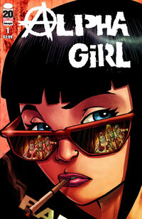 Alpha Girl 1