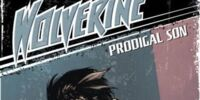 Wolverine: Prodigal Son