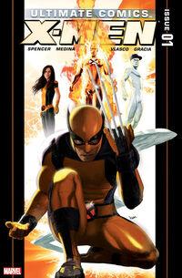 Ultimate Comics X-Men 1