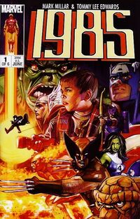Marvel 1985 1