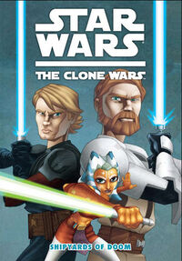 Star Wars The Clone Wars New 1