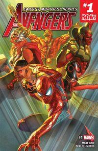 Avengers 2016 1