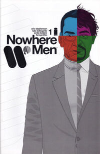 Nowhere Men 1