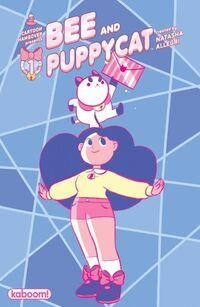 Bee and Puppycat 1