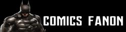 Comics Fanon