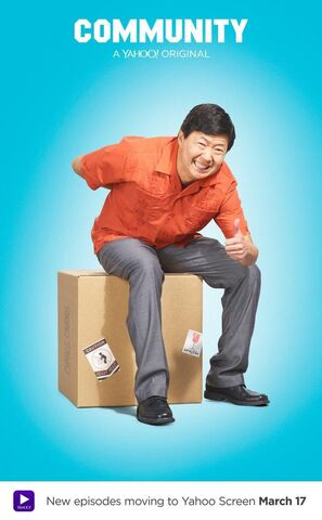 File:Community Season Six Ben Chang promotional poster.jpg