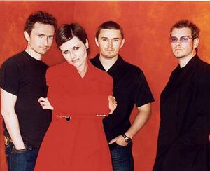 The Cranberries2