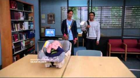 Community S03E20 Closing Tag - Baby Abed - Cool Cool Cool - 1a-0