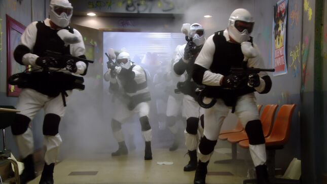 City College Storm Troopers