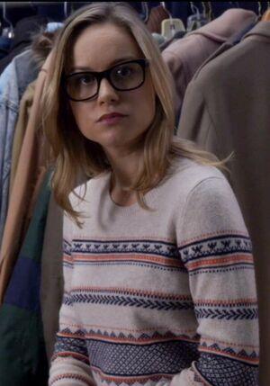 Rachel Season Five