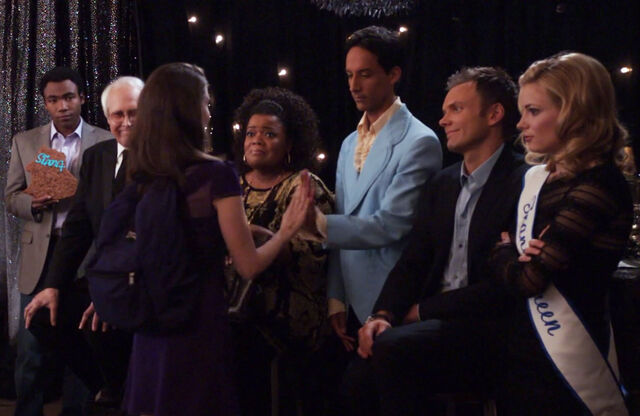 File:Annie and Abed secret handshake 2.jpg