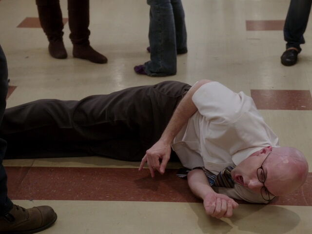 File:3x11-Dean Pelton even his shadow.jpg