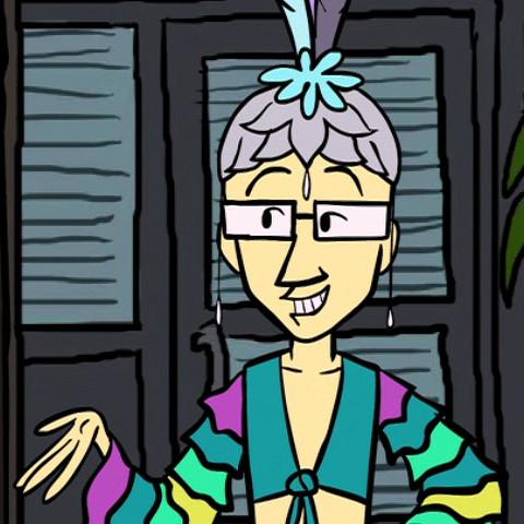File:2x21-Cartoon Dean Pelton.jpg