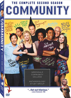 File:Community Season Two DVD.jpg