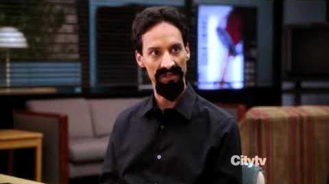 The Birth of Evil Abed - Community Remedial Chaos Theory