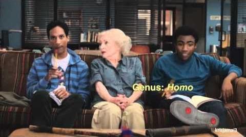 Community Anthropolopgy Rap HD