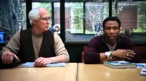 Community - Best of Troy (Season 1)