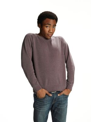 Troy Season Five pose