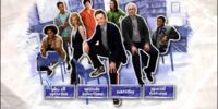 Community The Complete First Season