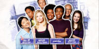 Community The Complete Second Season