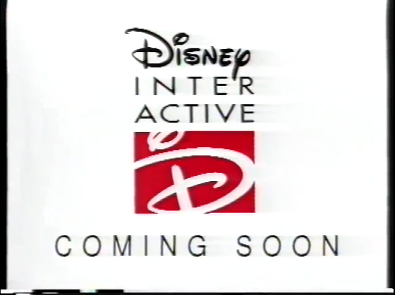 disney interactive logo 2001 - photo #19