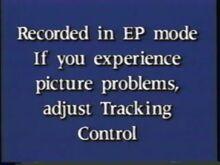 Simitar Entertainment Tracking Control Navy Blue Variant
