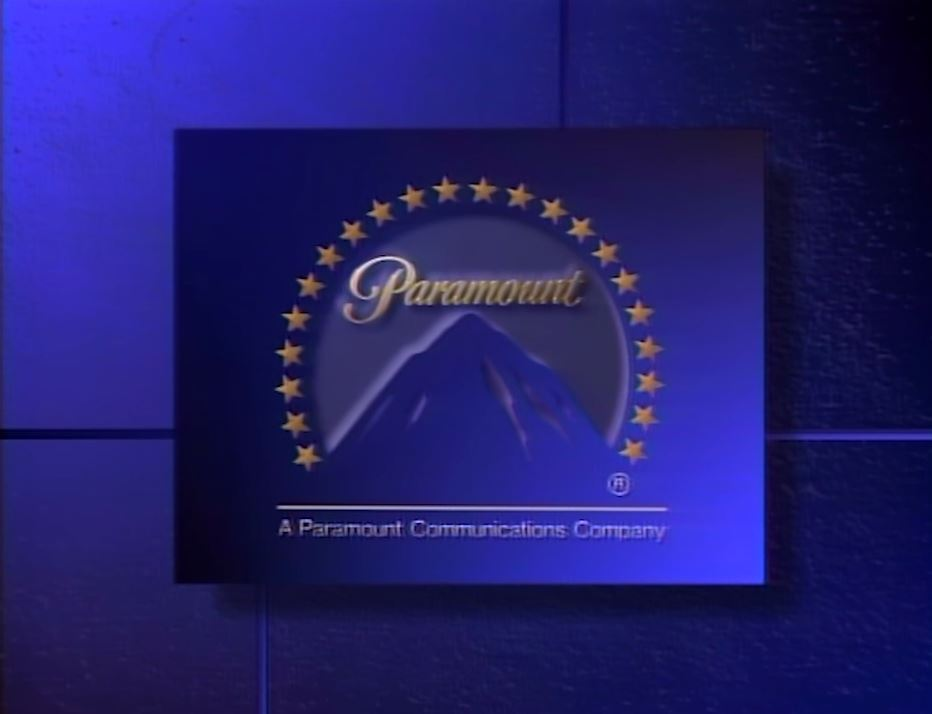 First Paramount Home Entertainment Feature Presentation bumper (slightly more common version)