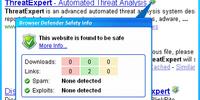 Browser Defender