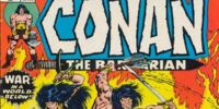 Conan the Barbarian 59