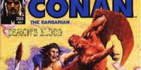 Savage Sword of Conan 203