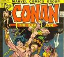 Conan the Barbarian 12