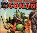 Savage Sword of Conan 118