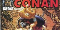 Savage Sword of Conan 111