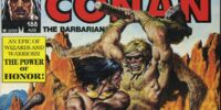 Savage Sword of Conan 188