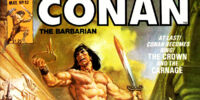 Savage Sword of Conan 52