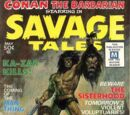 Savage Tales