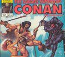 Savage Sword of Conan 104