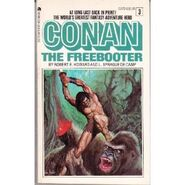 Conan Freebooter