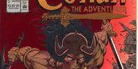 Conan the Adventurer 1