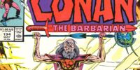 Conan the Barbarian 194