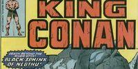 King Conan 2