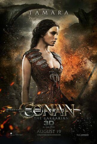 File:Rachel Nichols Conan Poster.jpg