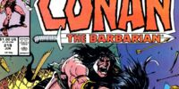 Conan the Barbarian 219