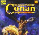 Savage Sword of Conan 233